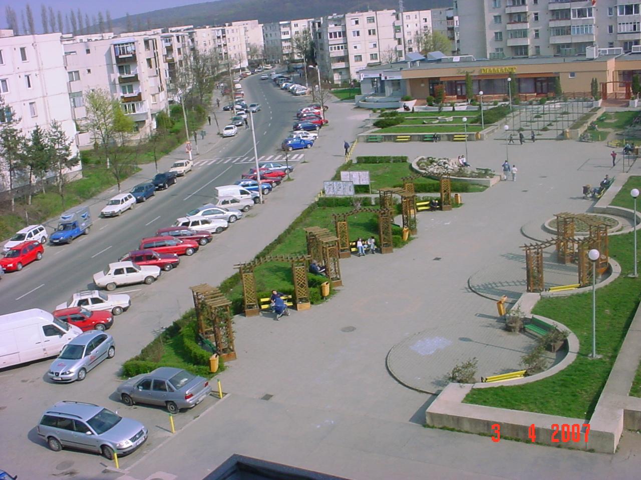 parc Diamant
