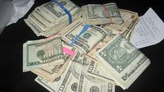 shakespeare gotta get paid son (scottytoodope) Tags: philadelphia canon sd600