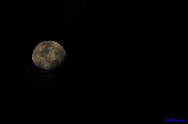 Moon @ Bangkok