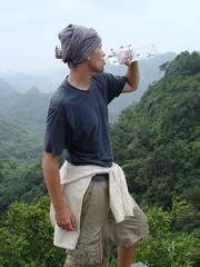(Uschi & Horst Pix) Tags: cat vietnam ba suedostasien reisebilder reisebild