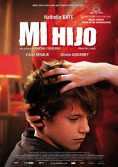 Póster y trailer de 'Mi hijo' de Martial Fougeron