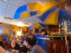boca juniors umbrellas 2