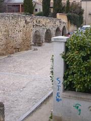 STEW in Segovia