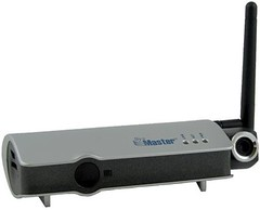 SysMaster M10 set-top box