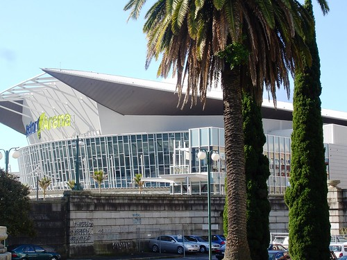 The Vector Arena
