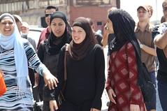 PICT9067 (Toritoka) Tags: israel telaviv women oldtown yaffo arabianwomen