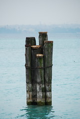Lake Garda (se_kwien) Tags: italien vacation italy italia martin claudia sirmione lakegarda lagodigarda gardasee nikkor18200vr claudiamartin nikond80 rainydayinitaly