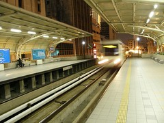 61.Ampang Line的Masjid Jamed站