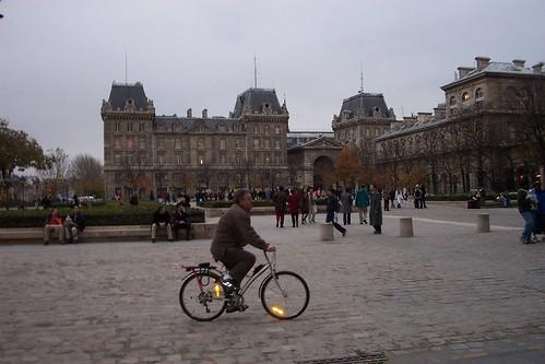 La ciudad de Estrasburgo