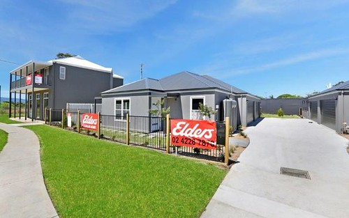Unit 1, 11 Brompton Road, Bellambi NSW 2518