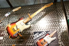 Andy Summers Replica Tele | NAMM 2007