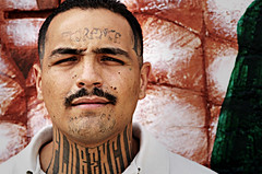 Los Angeles (NiccollsDP) Tags: tattoo la graffitti hispanic homeboy latinos gangs eastla tattooremoval jobsnotjails homeboyindustries losangelesgangs paulniccolls exgang