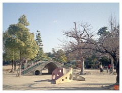 Park by PEN EE2  070122 #04