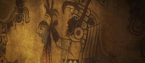 Apocalypto - Trailer - Screenshot - 08