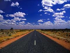 route de l'outback