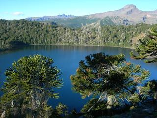 Laguna Liai