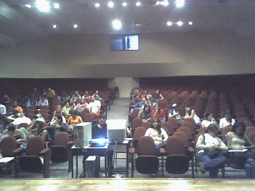 Auditorio de la Universidad Fermin Toro