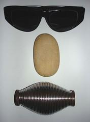 Face (Enrico Lo Storto) Tags: face scherzo viso finto gioco occhiali faccia volto nasofinto costruzionediunvolto