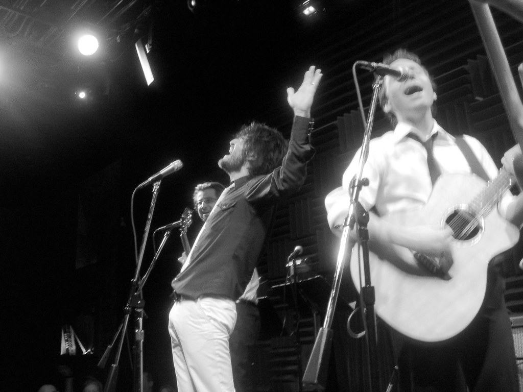 The Undisputed Heavyweights @ Joe's Pub