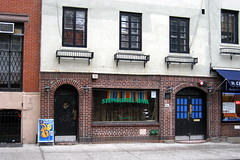 NYC - West Village: Stonewall Inn