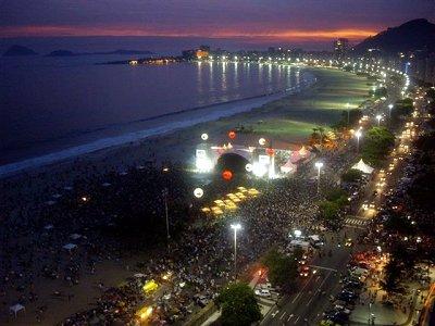 Rita Lee Live in Rio