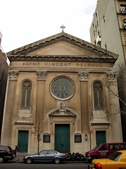 Saint Vincent De Paul by Steve and Sara, on Flickr