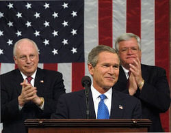 250px-Dick_Cheney_at_the_2003_State_of_the_Union
