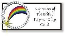 Britich Polymer Clay Guild