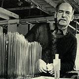 Harry Bertoia/ハリー・ベルトイア