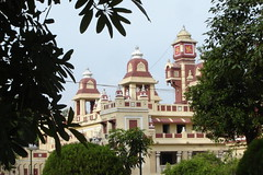 Lakshmi Narayan temple in Delhi
