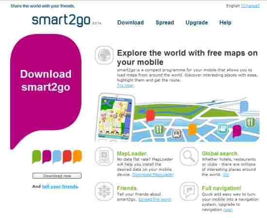 smart2go