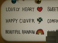 happy clover
