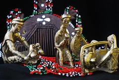 T'boli Quartet (wyngarcia) Tags: crafts arts tboli