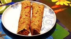 Omelette á Crosa