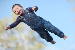 fly little boy (david_CD) Tags: portrait sun david kids children happy fly kid toddler child outdoor air sunny kinder throw losangles childish impressedbeauty lightonkids