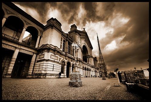 Alexandra Palace 1