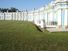 DSC00907, Catherine's Palace, Pushkin, St. Petersburg, Russia - by jimg944