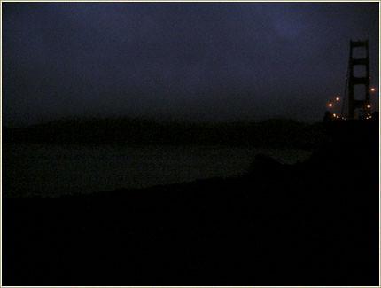 GGB at 6AM
