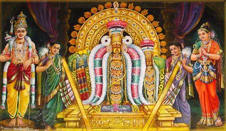 ThiyagarajaMain