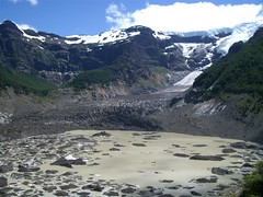 Tronador - 03 - Black Glaciar (Large)