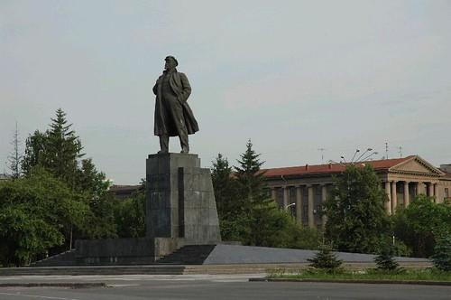 Красноярск ©  kudinov_dm