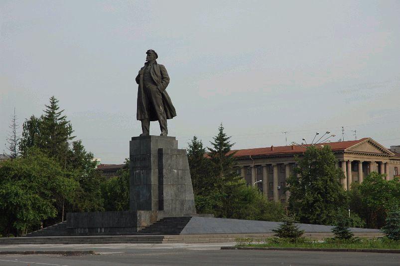 фото: Красноярск