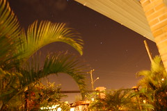 Céu de estrelas