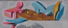 Central and Willoughby Avenue, Bushwick, Brooklyn, NY, 11221 [1(1/3)] (kezam) Tags: streetart newyork mountains ice iceage brooklyn graffiti penguin 3d mural break central ak explore 100views 300views 200views gothamist graff col willoughby deem dwb veng ptc legalgraffiti views200 views300 11221 kezam