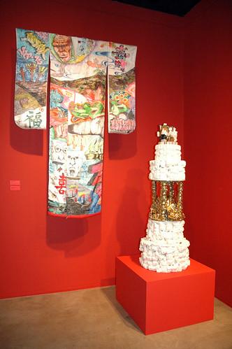 Keiko Fukazawa---Kimono-&-Cake