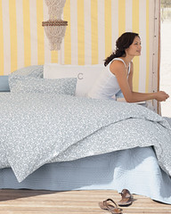 stuff i want: chrysanthemum sheets