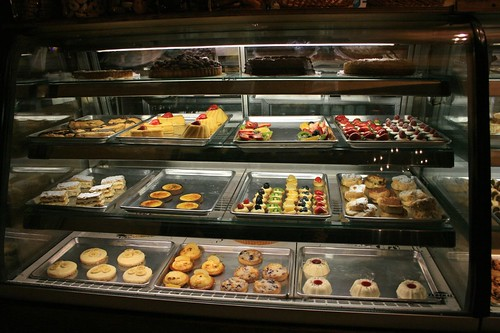 Pastry Case #1