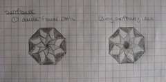 sketch: idea for flower modifications