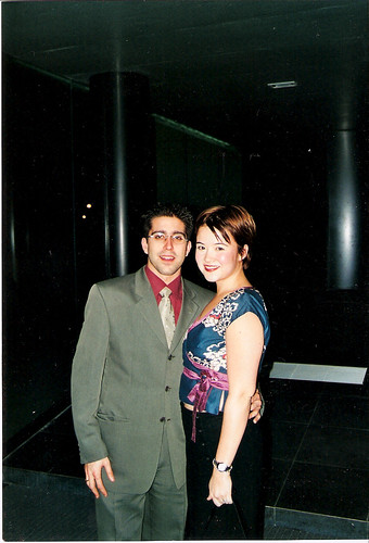 Julien and Aimee Dec 2000.jpg