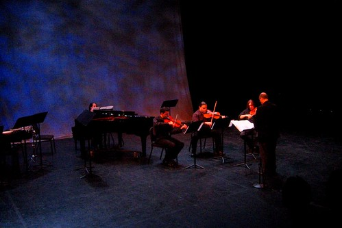 Subtropics: FIU New Music Ensemble